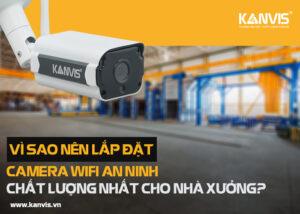 camera wifi an ninh